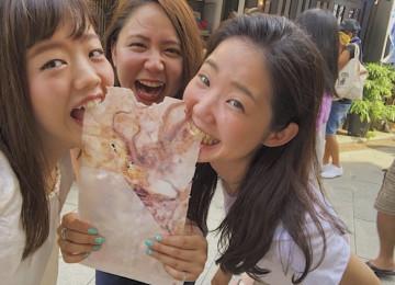 【最新版】江ノ島の食べ歩きグルメ15選!かわいくておいしいフォトジェニックメニューまとめ!