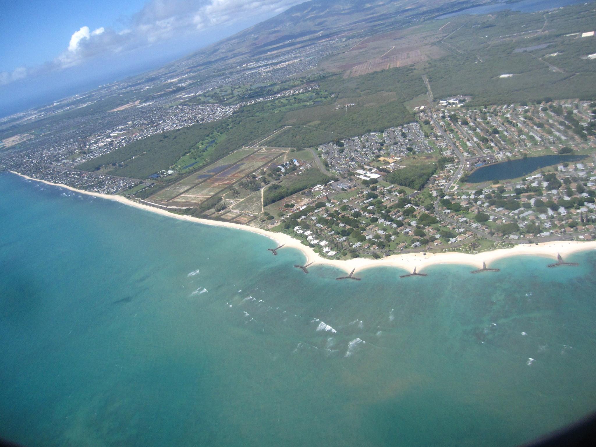 ハワイのおすすめビーチ