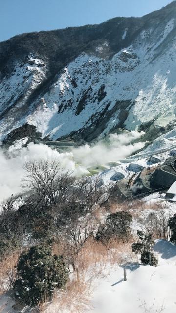 【箱根】デートや家族旅行におすすめの温泉旅館10選!露天風呂付きのお部屋も!
