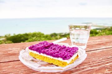 【必食】沖縄の絶品スイーツ13選!沖縄素材を使ったケーキ・タルト・ジェラートを紹介!