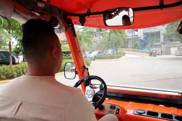 【セブ島】タクシーを安全に利用する方法!料金、呼び方、ぼったくり対策は?配車アプリGrabもおすすめ!