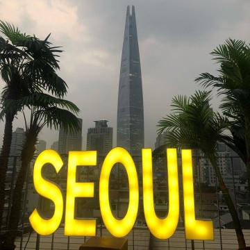 【韓国】絶対行くべきソウルの観光スポット8選!グルメ、食べ歩き、ショッピング、世界遺産も