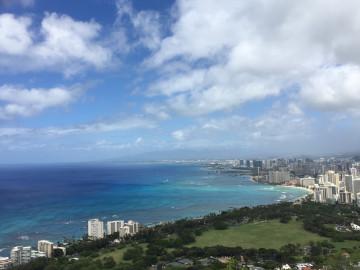 【攻略】ハワイの天気!雨予報でも気にしなくてOKな理由・知っておくべき雨対策を徹底解説!