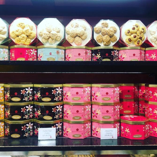 シンガポール】お土産におすすめのお菓子8選!人気の定番お菓子から新 ...