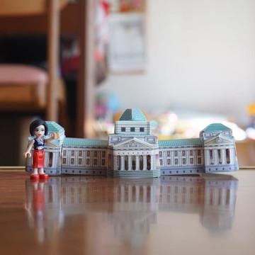 【台北】観光におすすめの博物館8選!歴史を学べる博物館からかわいいミニチュア博物館まで♪
