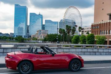 横浜のおすすめドライブスポット8選!ドライブデートや夜ドライブにもおすすめ!中華街などグルメも!